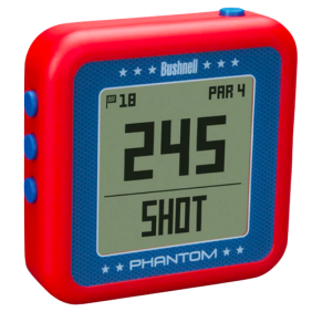 Bushnell Phantom Red
