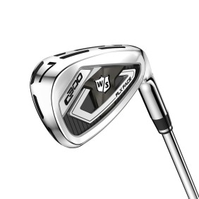 Wilson C300 4-pw LH Regular
