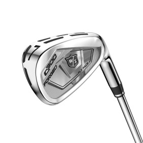 Wilson C300 Forged 5-PW...