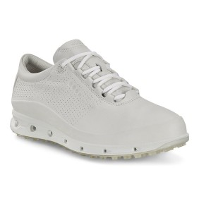 ECCO W Golf Cool Pro White