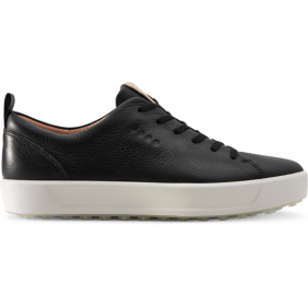 ECCO W Golf Soft Black
