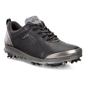 ECCO W Golf Biom G2 Black