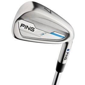 Ping i series 4-pw RH Regular