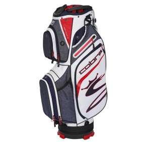 Cobra Ultralight Cart Bag...